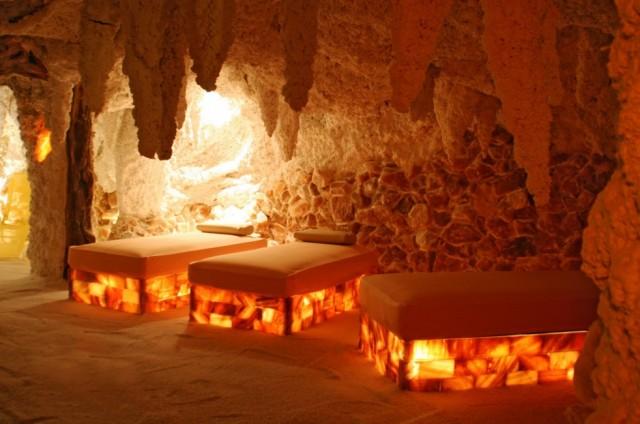 Соляная баня польза и вред