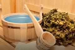 Чем полезна баня для мужчин