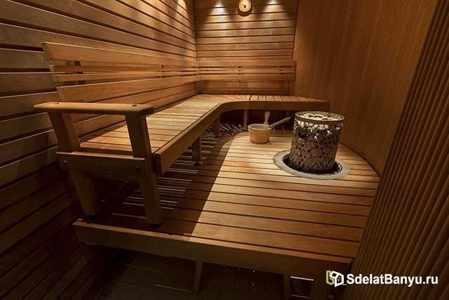 Финская баня что это такое