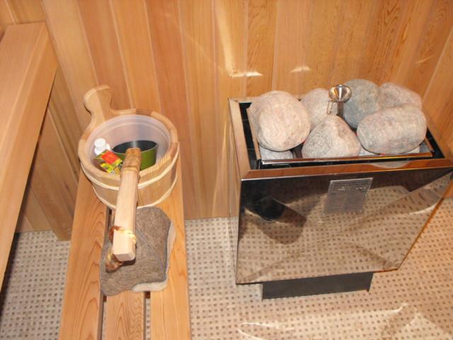 Какие существуют виды печей для бани