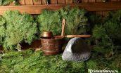 Как запарить веник для бани – простые советы и рекомендации