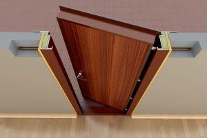 Как собрать и установить дверную коробку – пошаговая инструкция для новичков