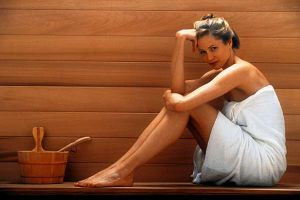 Насколько совместимы баня и месячные – как посетить парную без рисков для здоровья