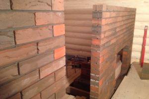 Как сделать перегородку в бане: материалы и технологии строительства