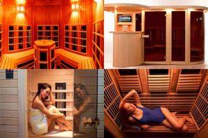 Инфракрасная сауна: устройство, применение, воздействие и особенности посещения