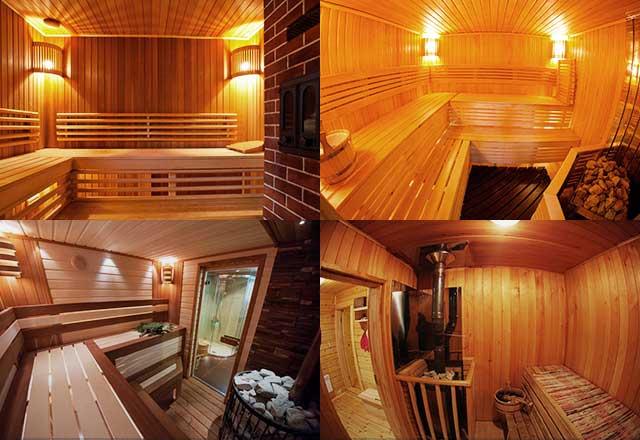 Высота потолка в сауне: какая должна быть в бане, высота парилки сауны, оптимальная высота парной русской бани