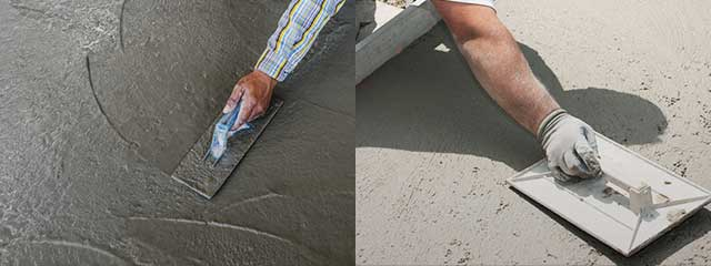технология железнения поверхности